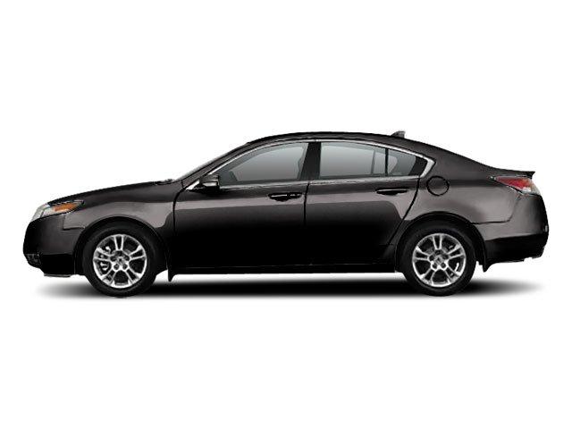 2009 Acura TL Tech Front Wheel Drive Power Steering 4-Wheel Disc Brakes Aluminum Wheels Tires -