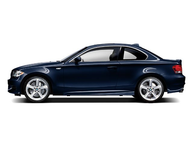 2009 BMW 1 Series 128i HD RADIO SPORT PKG  -inc 17 x 70 front  17 x 75 rear alloy wheels