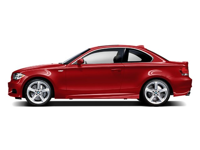 2009 BMW 1 Series 135i COMFORT ACCESS SYSTEM HD RADIO NAVIGATION SYSTEM  -inc hard drive  HD Rad