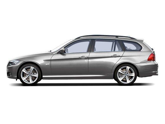 2009 BMW 3 Series 328i Keyless Start Rear Wheel Drive Power Steering 4-Wheel Disc Brakes Alumin