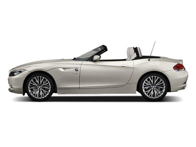 2009 BMW Z4 sDrive30i 6-SPEED STEPTRONIC AUTOMATIC TRANSMISSION  -inc sport  manual shift modes
