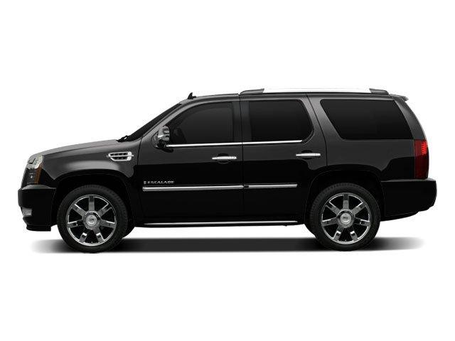 2009 Cadillac Escalade Platinum Edition SunMoonroof Running BoardsSide Steps Bucket Seats Tire
