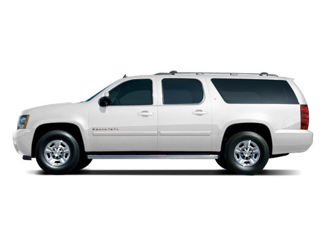2009 Chevrolet SUBURBAN LT w2LT Four Wheel Drive Tow Hitch Power Steering ABS 4-Wheel Disc Bra