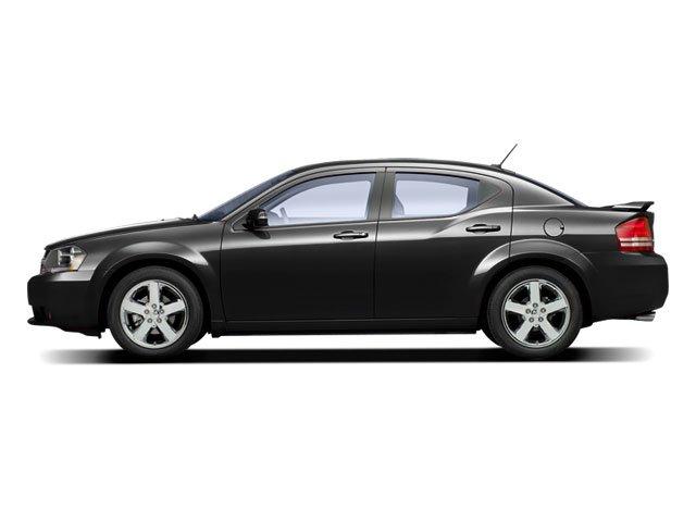 2009 Dodge Avenger RT Front Wheel Drive Power Steering ABS 4-Wheel Disc Brakes Aluminum Wheels