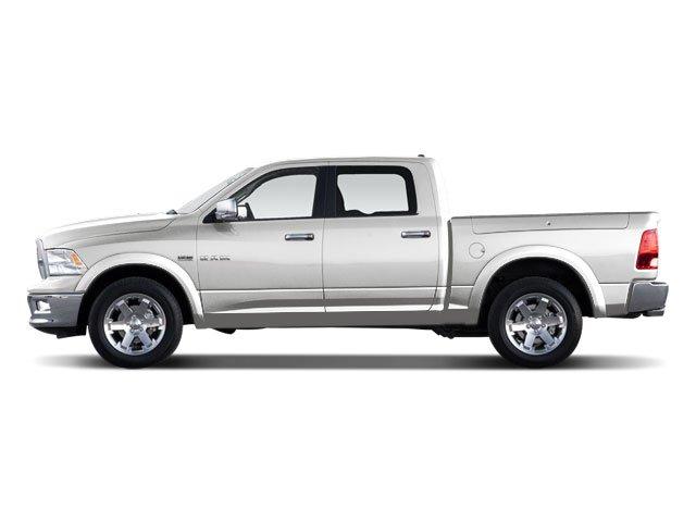 2009 Dodge RAM 1500 CC 4X4 LARAMIE SLT Four Wheel Drive Power Steering ABS 4-Wheel Disc Brakes