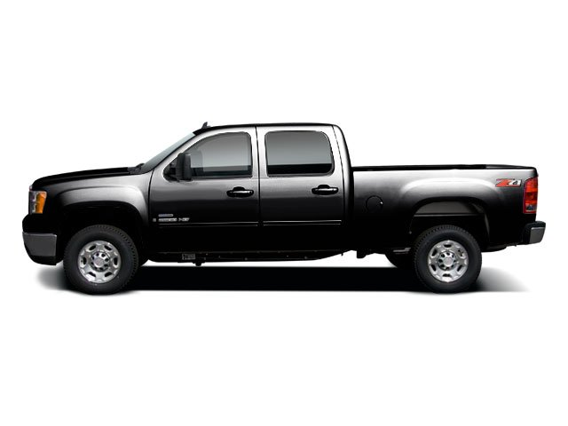 2009 GMC Sierra 1500 SLT LockingLimited Slip Differential Tow Hitch Four Wheel Drive Tow Hooks