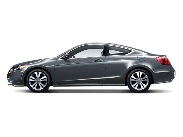 2009 Honda Accord Cpe EX-L Front Wheel Drive Power Steering 4-Wheel Disc Brakes Aluminum Wheels