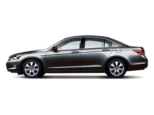 2009 Honda Accord Sdn EX Front Wheel Drive Power Steering 4-Wheel Disc Brakes Aluminum Wheels T