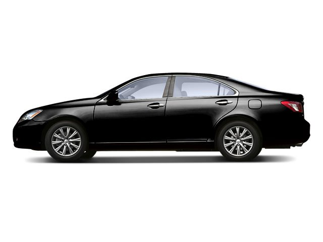 2009 Lexus ES 350  Keyless Start Front Wheel Drive Power Steering 4-Wheel Disc Brakes Aluminum