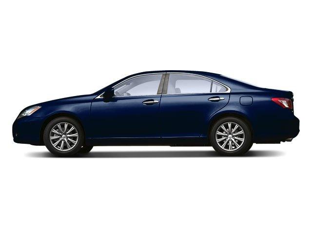 2009 Lexus ES 350 350 Keyless Start Front Wheel Drive Power Steering 4-Wheel Disc Brakes Alumin