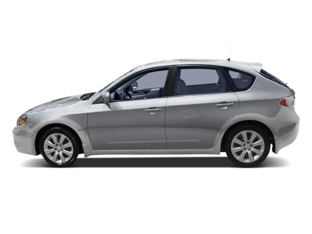 2009 Subaru Impreza Wagon Outback Sport All Wheel Drive Power Steering 4-Wheel Disc Brakes Alumi