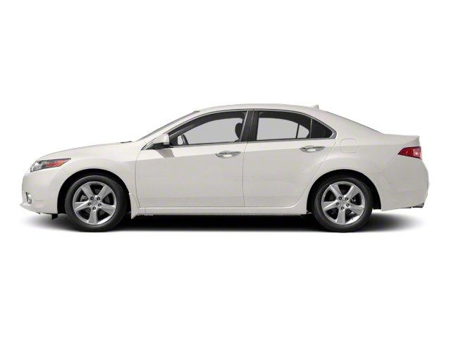 2010 Acura TSX  Front Wheel Drive Power Steering 4-Wheel Disc Brakes Aluminum Wheels Tires - Fr