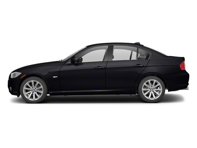 2010 BMW 3 Series 328i xDrive All Wheel Drive Power Steering ABS 4-Wheel Disc Brakes Brake Assi