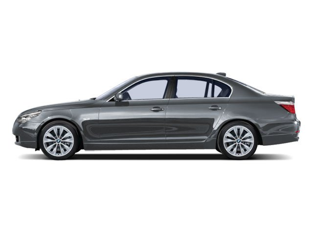 2010 BMW 5 Series 550i COLD WEATHER PKG  -inc heated steering wheel  heated front seats  retractab