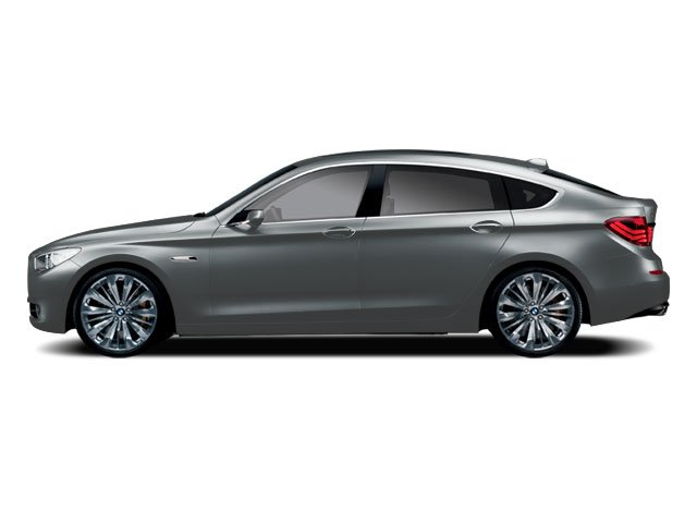 2010 BMW 5 Series Gran Turismo 535i COLD WEATHER PKG  -inc heated steering wheel  heated frontrea