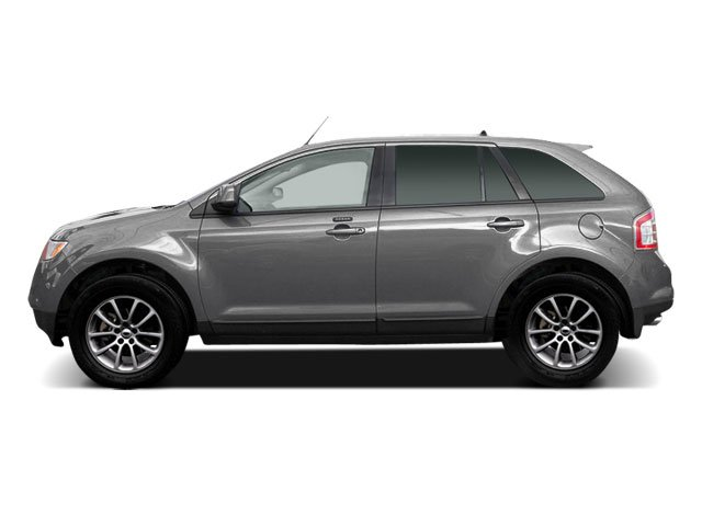 2010 Ford Edge Limited All Wheel Drive Power Steering Tires - Front All-Season Tires - Rear All-
