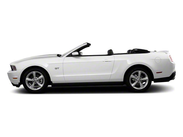 2010 Ford Mustang V6 PremiumIUM Rear Wheel Drive Power Steering 4-Wheel Disc Brakes Aluminum Whe