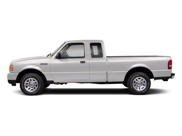 2010 Ford RANGER XLT Four Wheel Drive Tow Hooks Power Steering 4-Wheel Disc Brakes Tires - Fron