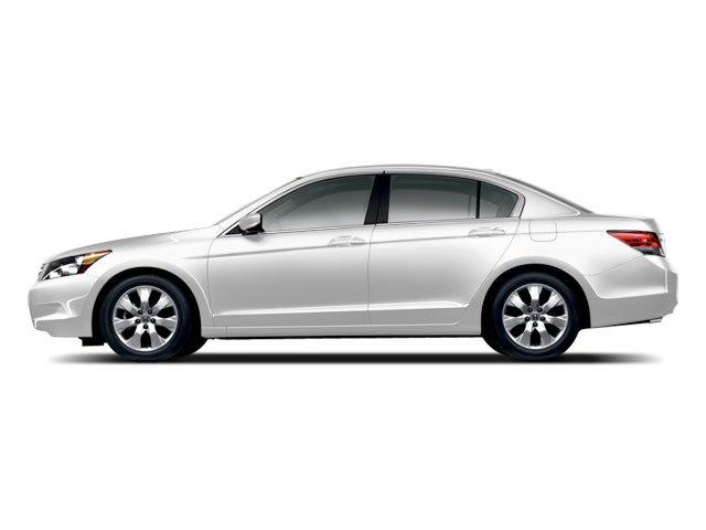 2010 Honda Accord Sdn EX-L Front Wheel Drive Power Steering 4-Wheel Disc Brakes Aluminum Wheels