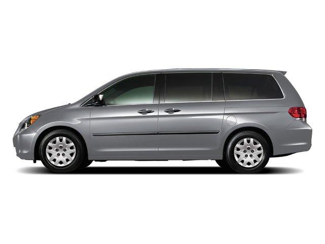 2010 Honda Odyssey LX Front Wheel Drive Power Steering 4-Wheel Disc Brakes Wheel Covers Steel W