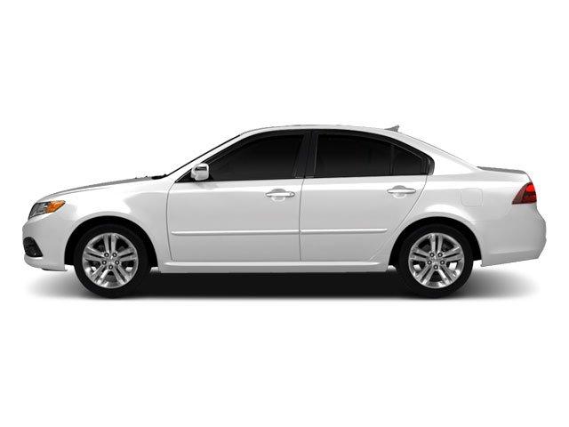2010 Kia Optima EX Front Wheel Drive Power Steering 4-Wheel Disc Brakes Aluminum Wheels Tires -