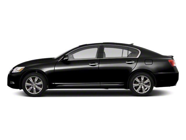 2010 Lexus GS 350 4dr AWD Sedan wNavigation Sedan BLACK  LEATHER SEAT TRIM LUXURY VALUE EDITION
