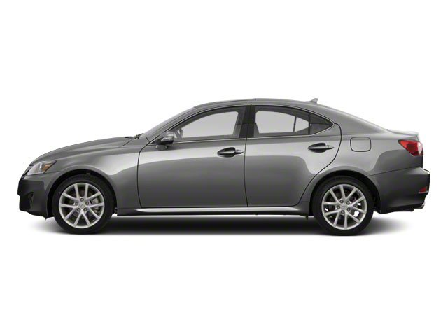 2010 Lexus IS 250 wNav Keyless Start All Wheel Drive Power Steering 4-Wheel Disc Brakes Cruise