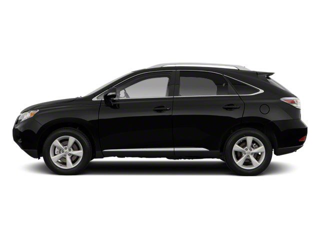 2010 Lexus RX 350  All Wheel Drive Power Steering 4-Wheel Disc Brakes Aluminum Wheels Tires - F