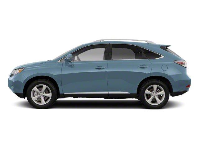 2010 Lexus RX 450h 450h Keyless Start Front Wheel Drive Power Steering 4-Wheel Disc Brakes Alum