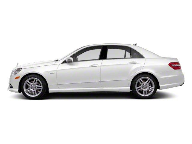 2010 Mercedes E-Class E350 Sedan 4D Rear Wheel Drive Power Steering 4-Wheel Disc Brakes Aluminum
