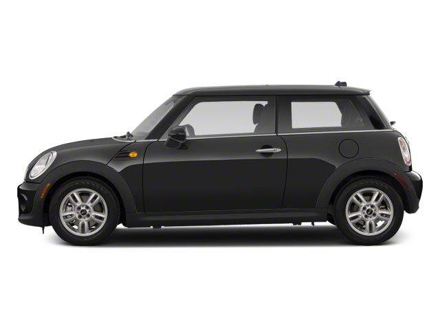2010 MINI Cooper Hardtop Base Front Wheel Drive Keyless Start Power Steering 4-Wheel Disc Brakes