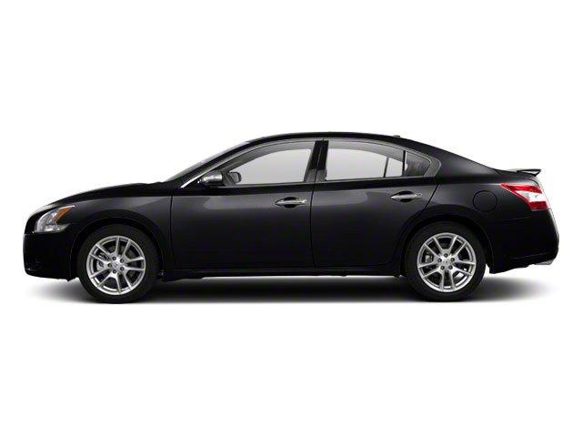 2010 Nissan Maxima 3.5 SV 4dr Sdn V6 CVT 3.5 SV Gas V6 3.5L/