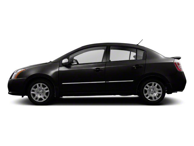 2010 Nissan Sentra 20 S Front Wheel Drive Power Steering Front DiscRear Drum Brakes Wheel Cove