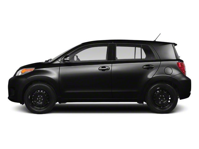 2010 Scion xD SCION XD Front Wheel Drive Power Steering Front DiscRear Drum Brakes Wheel Covers
