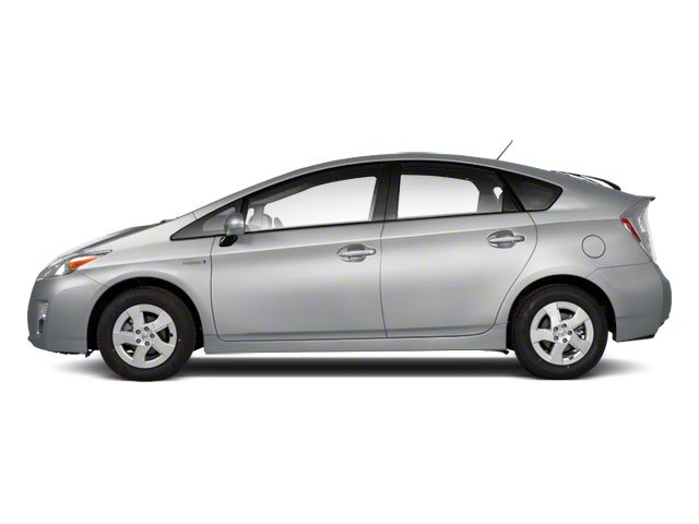 2010 Toyota Prius TWO Keyless Start Front Wheel Drive Power Steering 4-Wheel Disc Brakes Alumin
