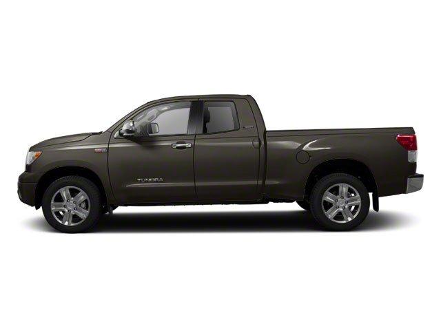 2010 Toyota Tundra 4WD Truck  LockingLimited Slip Differential Four Wheel Drive Tow Hooks Power