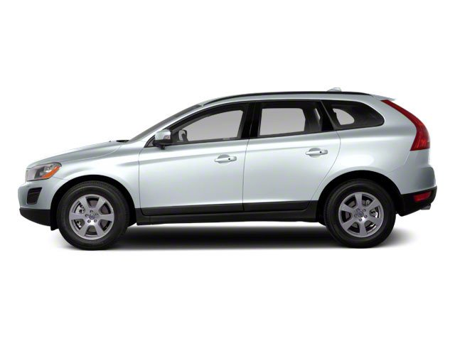 2010 Volvo XC60 30T R-Design Turbocharged All Wheel Drive Power Steering 4-Wheel Disc Brakes A