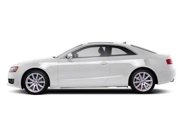 2011 Audi A5 20T Premium Plus PREMIUM PLUS PKG  -inc 18 10-spoke alloy wheels wall-season tires