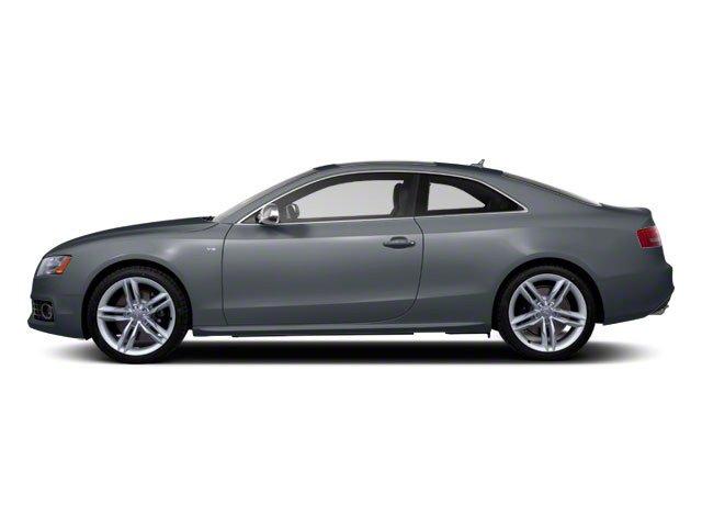 2011 Audi S5 Prestige 19 CHROME-CLAD TEN-SPOKE WHEELS  -inc summer tires AUDI SIDE ASSIST PREST
