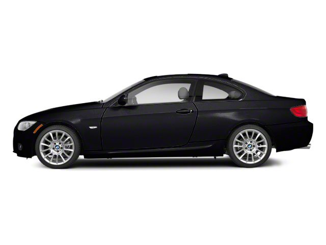 2011 BMW 3 Series 328i xDrive 18 X 80 FRONT  18 X 85 REAR STAR-SPOKE ALLOY WHEELS STYLE 189
