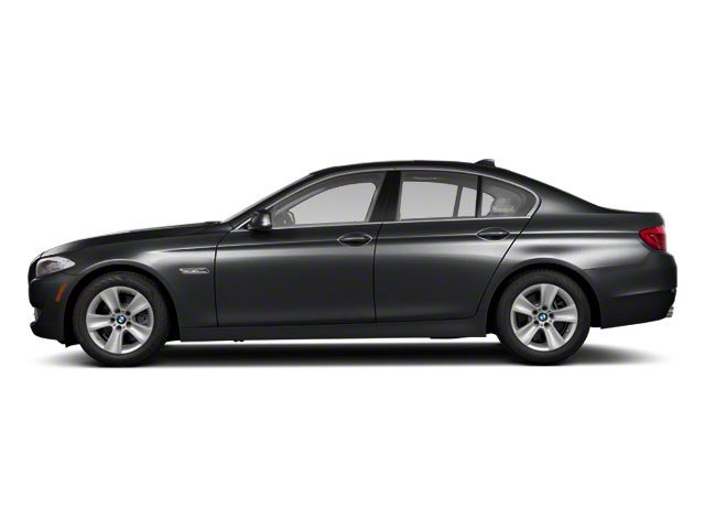 2011 BMW 5 Series 550i Turbocharged Keyless Start LockingLimited Slip Differential Rear Wheel D