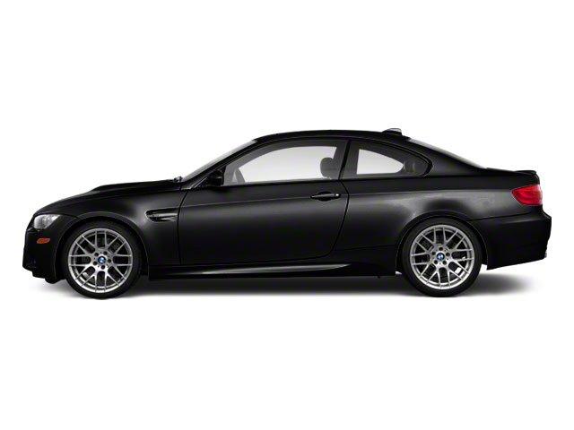 2011 BMW M3  7-SPEED M DOUBLE CLUTCH TRANSMISSION  -inc Drivelogic COMPETITION PKG  -inc dynamic