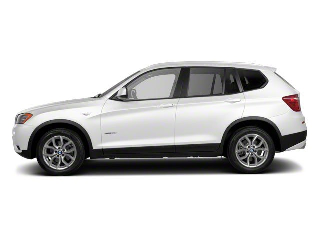 2011 BMW X3 28i COLD WEATHER PKG  -inc heated front seats  heated rear seats  retractable headligh