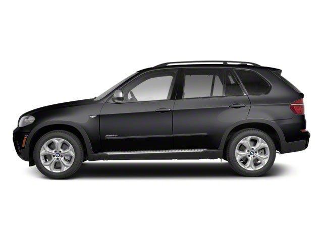 2011 BMW X5 xDrive50i Turbocharged All Wheel Drive Power Steering ABS 4-Wheel Disc Brakes Tire