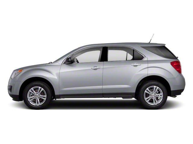 2011 Chevrolet Equinox LT w2LT Front Wheel Drive Power Steering ABS 4-Wheel Disc Brakes Alumin