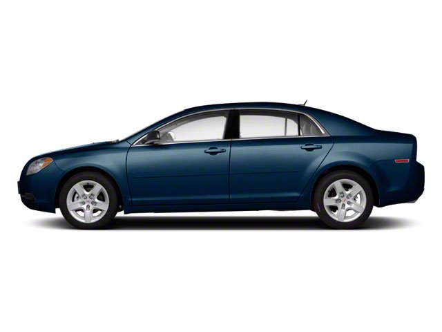 2011 Chevrolet Malibu LT with 1LT Front Wheel Drive Power Steering ABS 4-Wheel Disc Brakes Alum