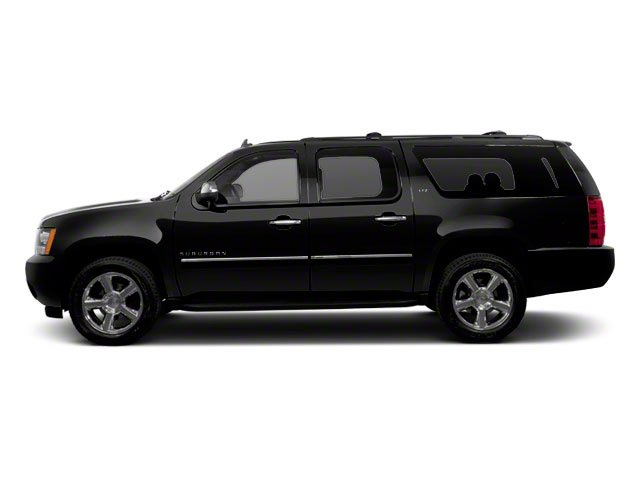 2011 Chevrolet Suburban LTZ Air Suspension LockingLimited Slip Differential Rear Wheel Drive To