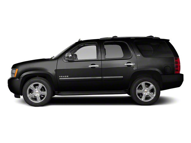 2011 Chevrolet Tahoe  Rear Wheel Drive Tow Hitch Power Steering ABS 4-Wheel Disc Brakes Tires