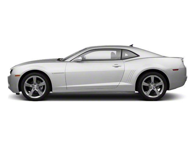 2011 Chevrolet Camaro 1LT Rear Wheel Drive Power Steering ABS 4-Wheel Disc Brakes Aluminum Whee