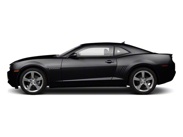 2011 Chevrolet Camaro 2LS Rear Wheel Drive Power Steering ABS 4-Wheel Disc Brakes Steel Wheels
